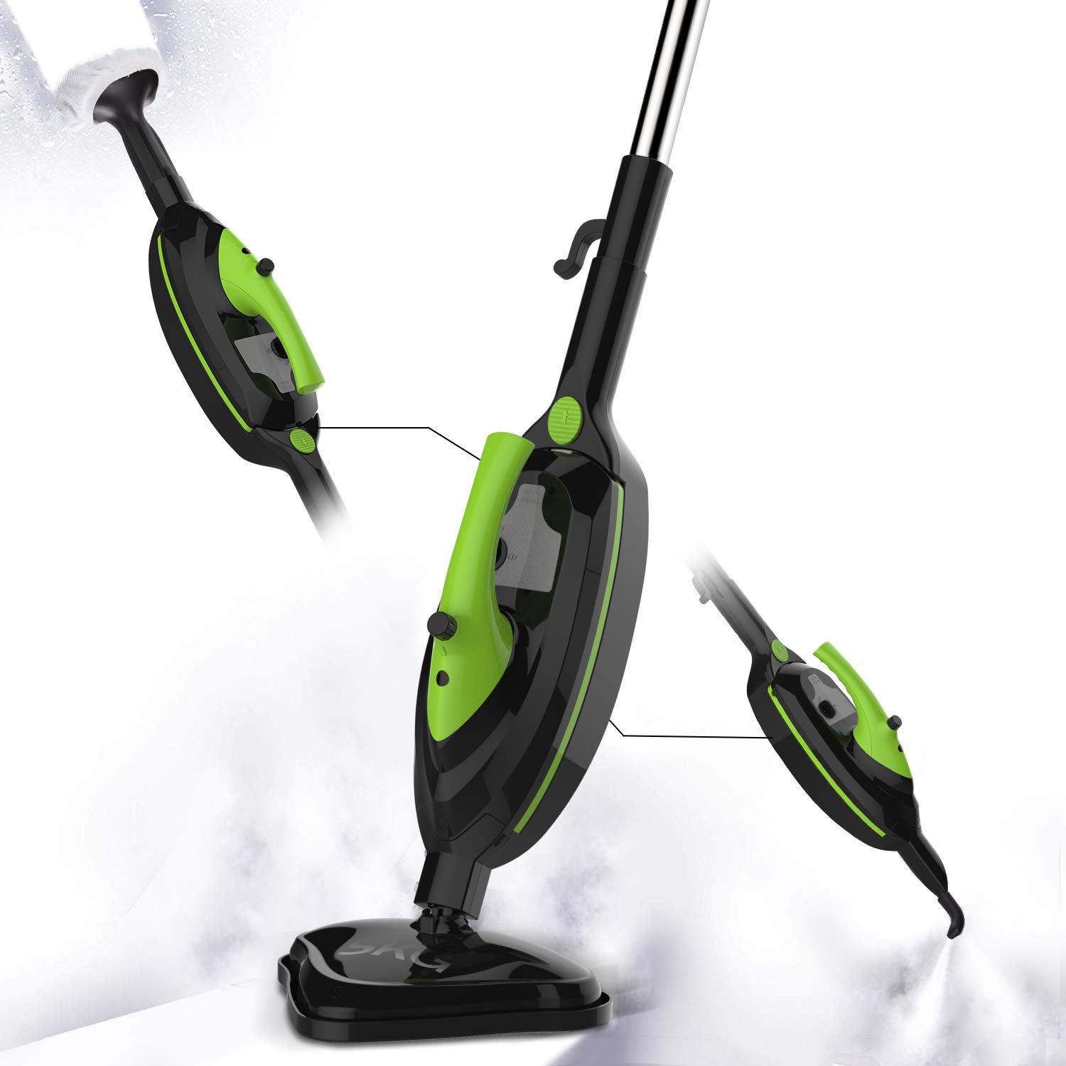 SKG Steam Mop