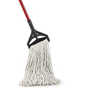O-Cedar Heavy Duty Looped-End String Mop
