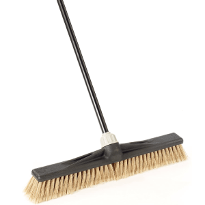 O-Cedar Push Broom