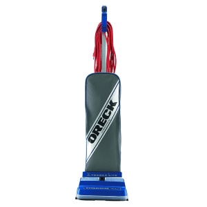 Oreck Commercial Upright Vacuum Cleaner