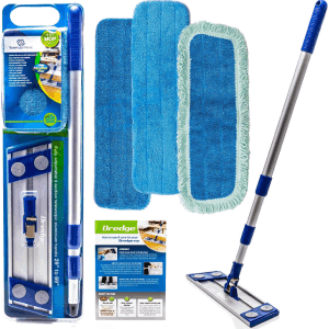 Professional Microfiber Mop for Hardwood