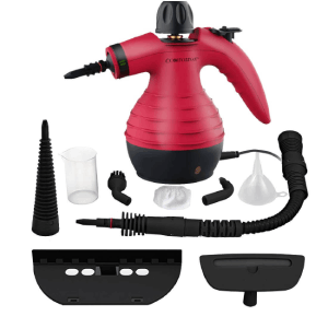 Comforday Multi-Purpose Steam Cleaner for bed