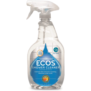 ECOS Shower Cleaner with Tea Tree Oil