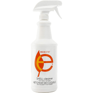 EcoOne Hot Tub & Spa Shell Cleaner