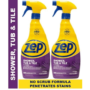 Zep Shower Tub and Tile Cleaner
