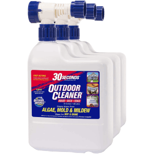 30 Seconds Cleaners