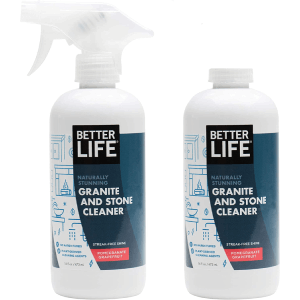 Better Life Natural Cleaner
