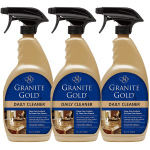 Granite Gold Daily Cleaner Spray