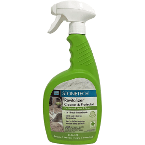 StoneTech Revitalizer Cleaner and Protector