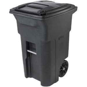 Toter 025564-R1GRS Residential Heavy-Duty Trash Can