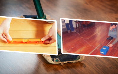 Assessing Bamboo Floors Before Cleaning