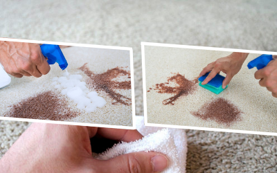 Hydrogen Peroxide solution For Coloring Out of Carpet